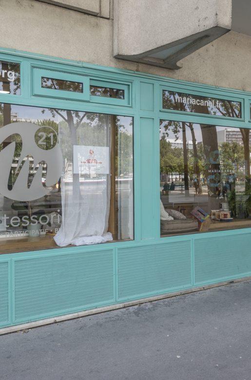 Quelques places à saisir à Paris-Jaurès !
