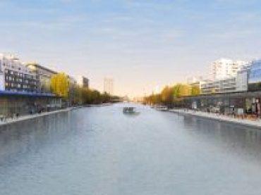 Paris-Jaurès