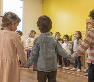 61 - Montessori21- Châtenay-Malabry - ( 05.04.2019 )